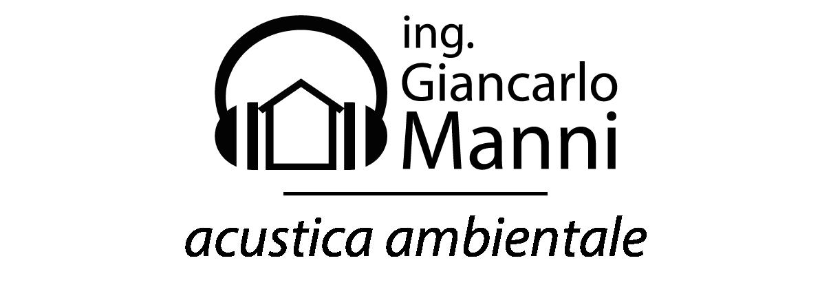 LOGO Giancarlo Manni